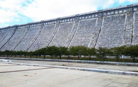 Kensico Dam Plaza County Park Image