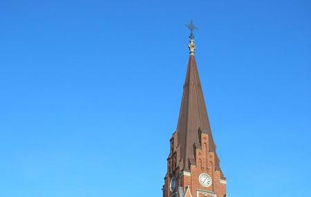 All Saints' Church Image