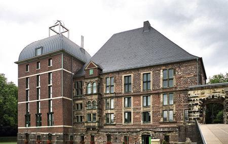 Schloss Horst. Image