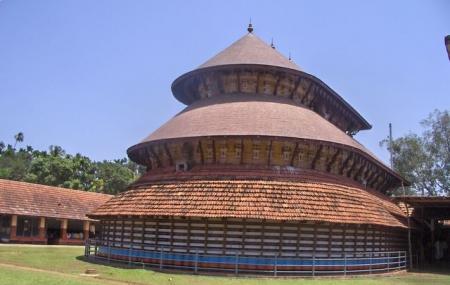 Madhur Temple Image