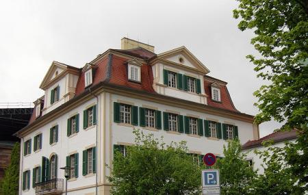 Bruder Grimm-museum Kassel Image