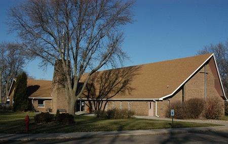 Lake Preston Lutheran Church Image