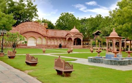 Chokhi Dhani Resort Image