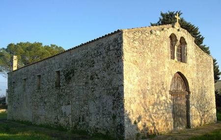 Chiesa Di Sant'eufemia Image