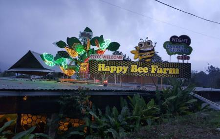 Happy Bee Farm And Insect World Image
