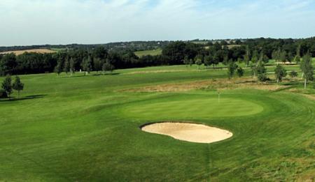 Stratford Oaks Golf Club (stratford-upon-avon) Image
