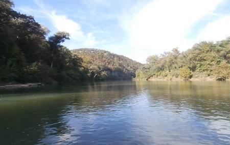 Rohr's Wilderness Tours Image