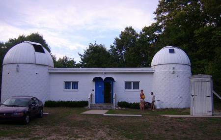 James C. Veen Observatory Image