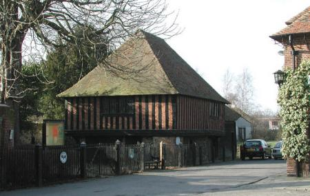 Fordwich Town Hall Image