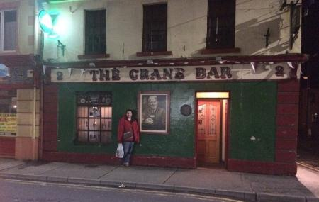 The Crane Bar Image