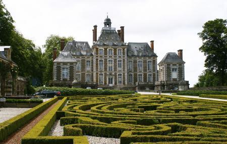 Chateau De Balleroy Image