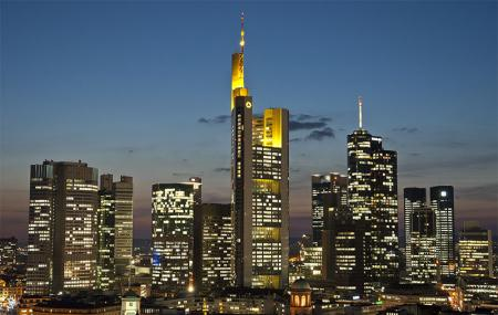 Commerzbank Tower Image