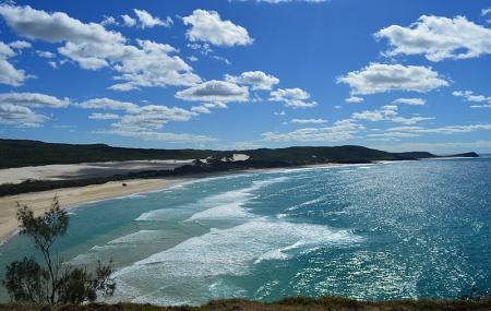 Fraser Island Image