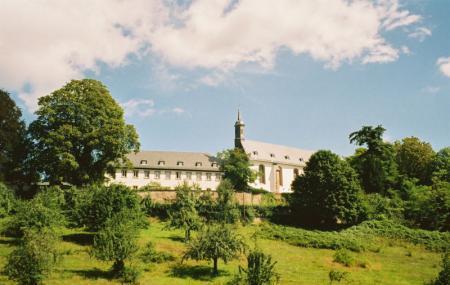 Neuburg Abbey Image
