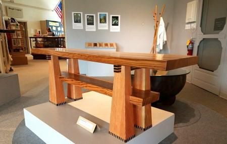 The Skagit County Historical Museum Image