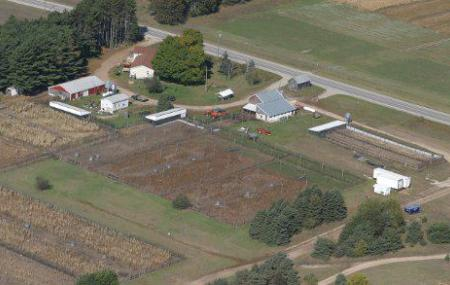 Wild Wings Game Farm Image