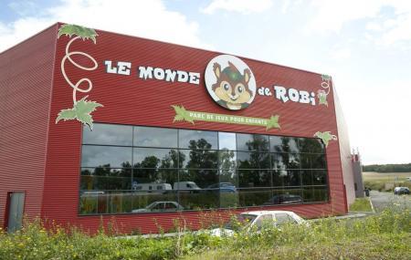 Le Monde De Robi Image
