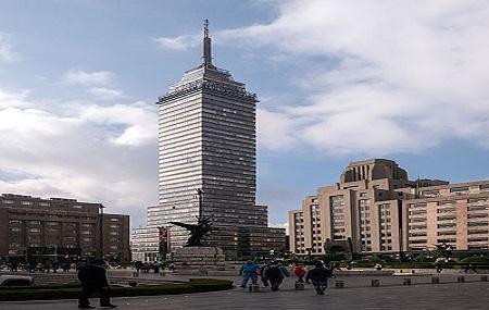 Torre Latinoamericana Image