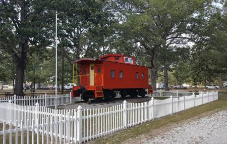 Little Toot Railroad Company Image