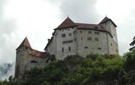 Burg Gutenberg Image