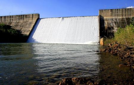 Barragem Do Rio Dos Touros Image