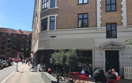 Andersen Bakery Image