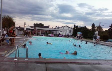 Homer City Pool Image