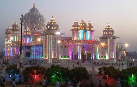 Historical Gurudwara Sri Guru Nanak Bagichi Image