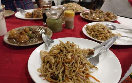 Kim Ling Kolkata China Town Image