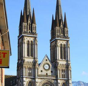 Eglise Saint-bruno De Voiron Image