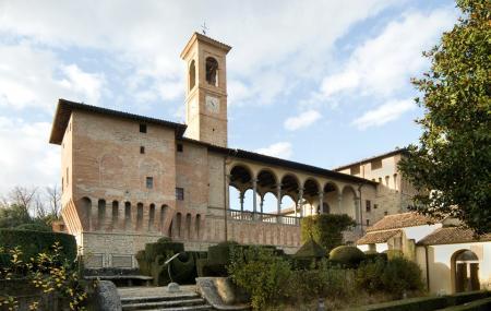 Castello Bufalini Image