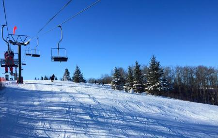 Ski Valley Image