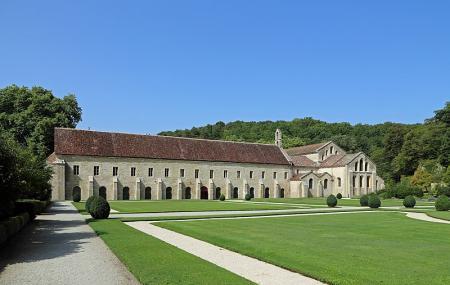 L'abbaye De Fontenay Image