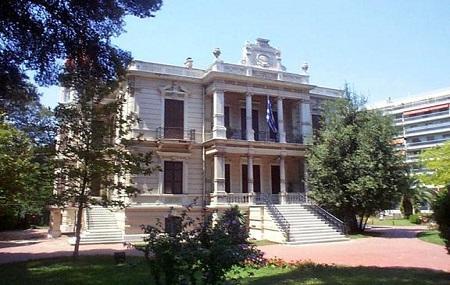 Municipal Art Gallery Image