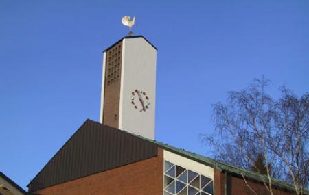 Dreieinigkeitskirche Hof Image