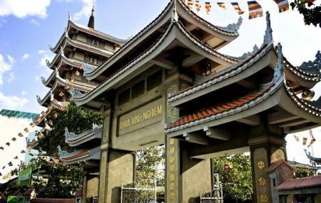 Vinh Nghiem Pagoda Image