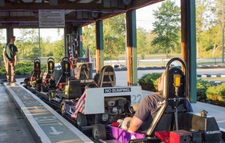 Grand Island Fun Center Image