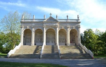 Le Calvaire De Pont-chateau Image