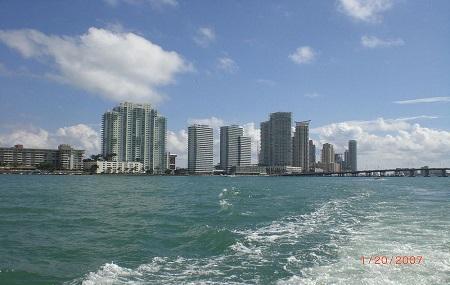 Miami Beach, Miami | Ticket Price | Timings | Address: TripHobo