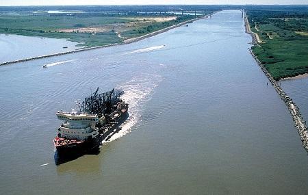 Intracoastal Waterway Image