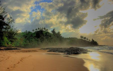 Secret Beach Image