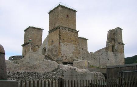 Castle Of Diosgyor Image