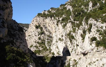 Gorge De Galamus Image