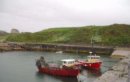 Gills Bay Image