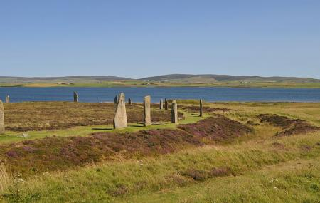 Ring Of Brodgar Image