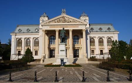 National Theatre Of Iasi Image