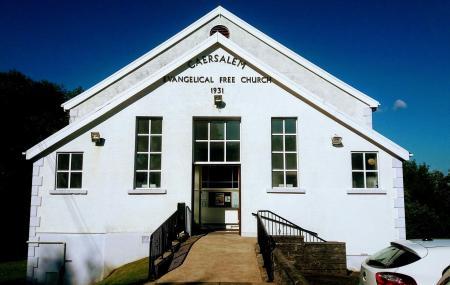 Caersalem Evangelical Church Image