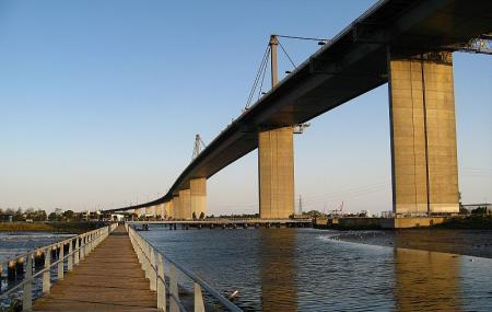 West Gate Bridge Image