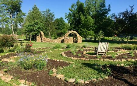 Mandala Gardens Image