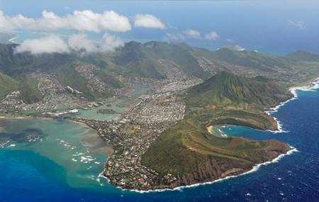 Hawaii Kai Town Center Image